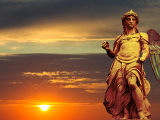 From ArchAngel Michael: The Age of Aquarius is Here