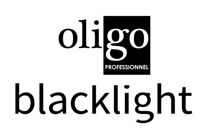 Oligo-Blacklight