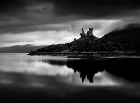 Photo Gallery - Visões da Escócia by Arnaud Bathiard