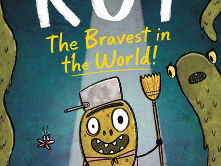 Rot The Bravest in the World -- PPBF