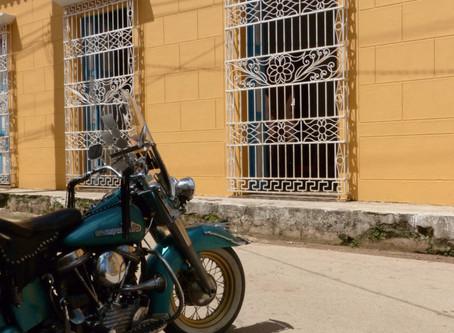 San Juande los Remédios - Criolismo como identidade e no coração