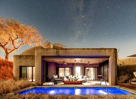 """Sabi SabiEarth Lodge """"Revelações na profunda África"""""""