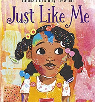 Just Like Me — Perfect Picture Book Friday