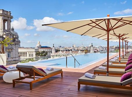 Kempinski La Habana - Um testemunho histórico transformado em luxo