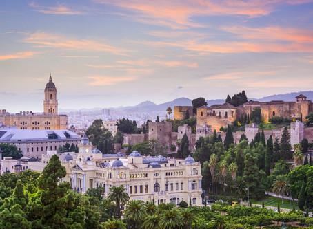 Málaga - A indelével marca de Picasso