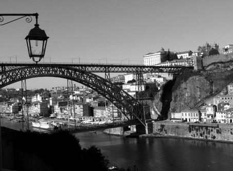 Porto - By Fernando Borges