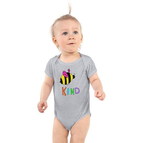 Bee Kind Infant Bodysuit