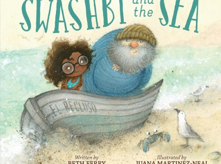 Swashby and the Sea -- Perfect Picture Book Friday