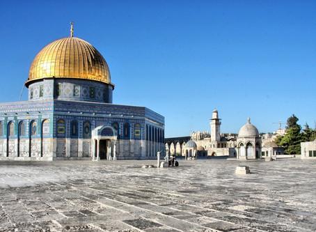 Jerusalém - A cidade de todosos impossíveis