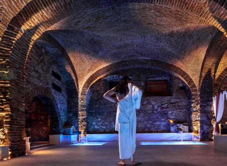 In Acqua Veritas - O novo templo romano