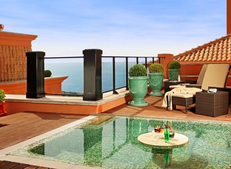 "Grande Real Villa Itália Hotel & Spa - ""24h na Casa do Rei Humberto II de Itália"""
