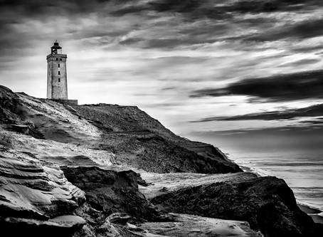 O Dinamarquês Mar do NorteBy Inge Vautrin