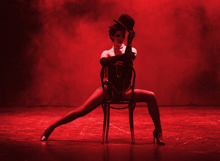 Maxime Hotel - Um cabaretno formato boutique hotel
