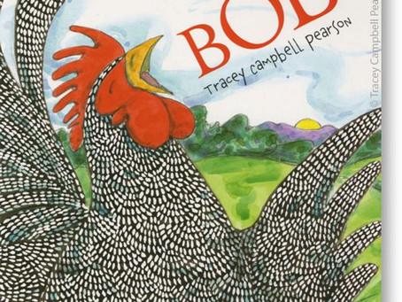 Bob -- Perfect Picture Book Friday