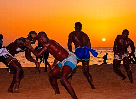 """Senegal - Donde todo es """"Teranga"""""""