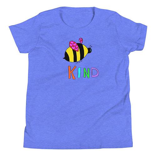Bee Kind Youth Short Sleeve T-Shirt