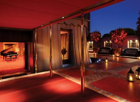 Faena Hotel - Luxo, arte e paixãocom sabor a tango