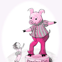 Presley Pig