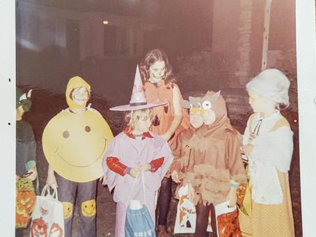 It's Halloweensie Time