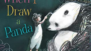 When I Draw a Panda -- Perfect Picture Book Friday