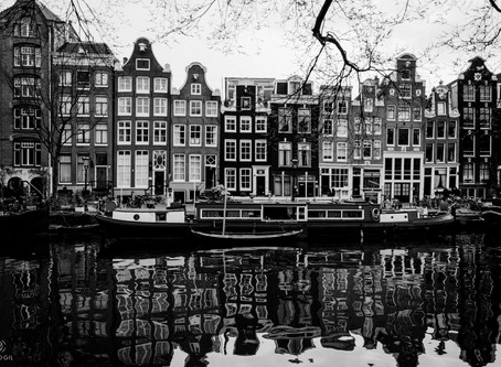 Amsterdão by Marco Gil