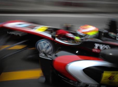 GP de Macau - O rugir dos motorescomo atracção turística