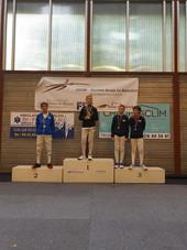 Résultats des compétitions de Bruay la Buissière : M13/M17