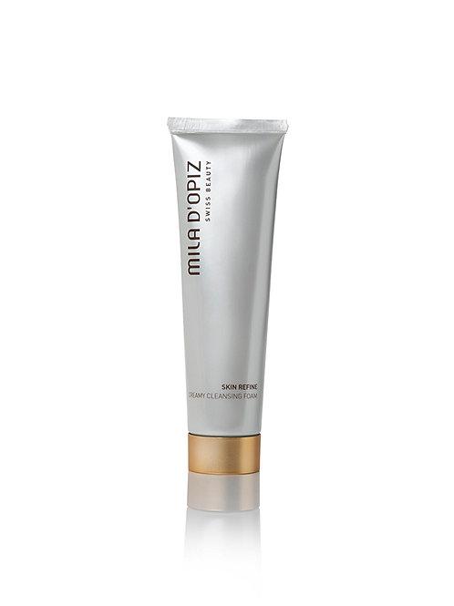 Skin Refine Creamy Cleansing Milk 125ml