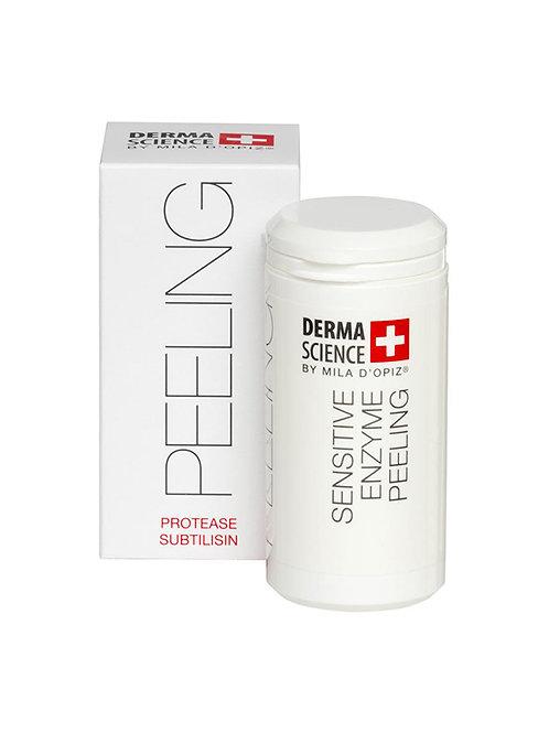Sensitive Enzyme Peeling 25g