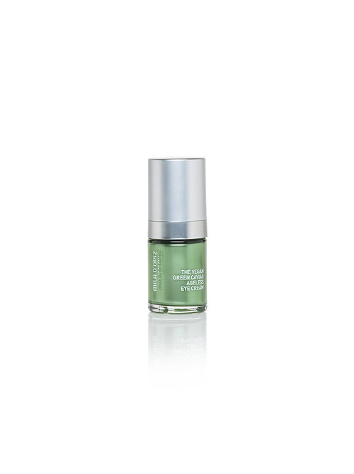 The Vegan Green Caviar Ageless Eye Cream 15ml