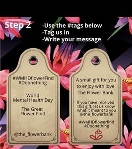 Join us for The National Flower Find