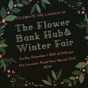 A Date for Your Diary - Sunday 1st December