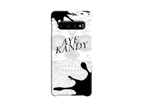 Aye Kandy Splatter Samsung Case