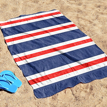 Home Bar Scarf Beach Towel