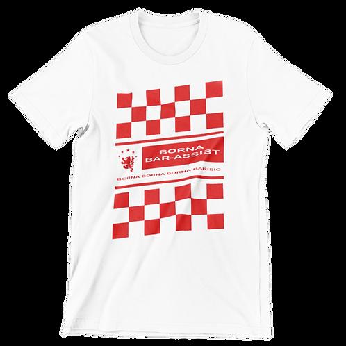 Borna Bar Assist T-Shirt
