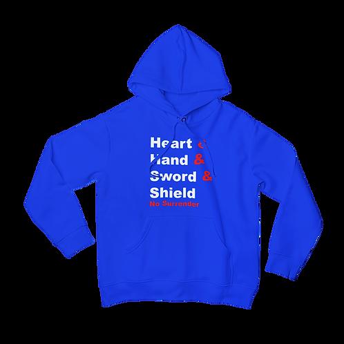 Heart & Hand Hoodie