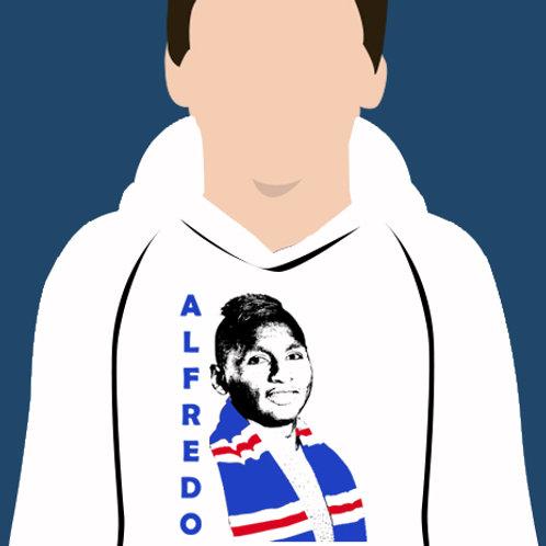 Alfredo Hoodie