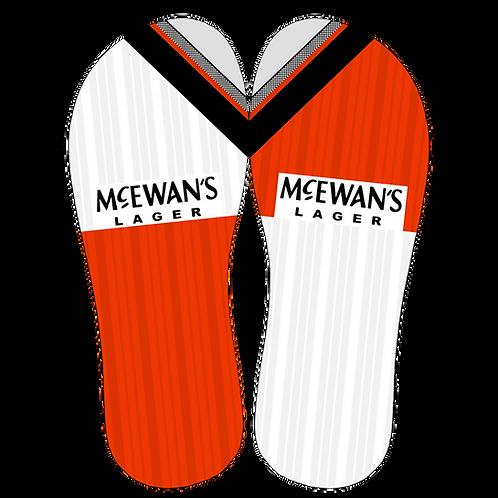 Away 95' Flip Flops