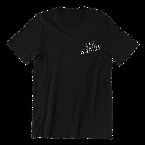 Aye Kandy Statement T-Shirt