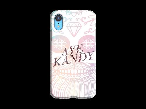 Aye Kandy Summer Heights iPhone Case