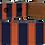Thumbnail: Away 93' Faux Leather Dog Collar