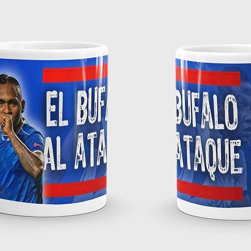 Morelos Mug