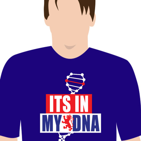 It's In My DNA