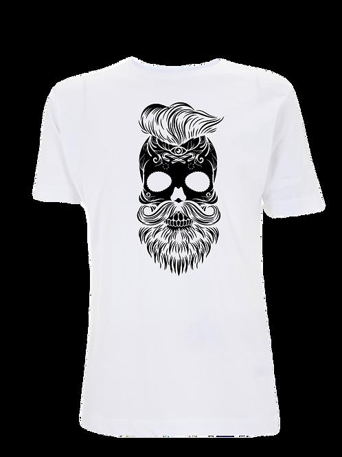 Billy T-Shirt - White