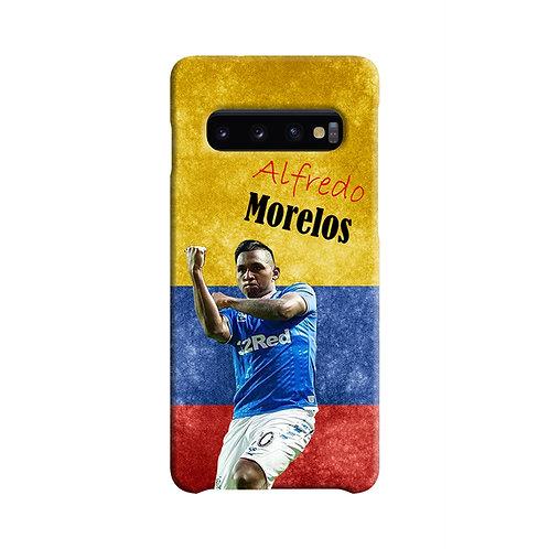 Alfredo Morelos Samsung Case
