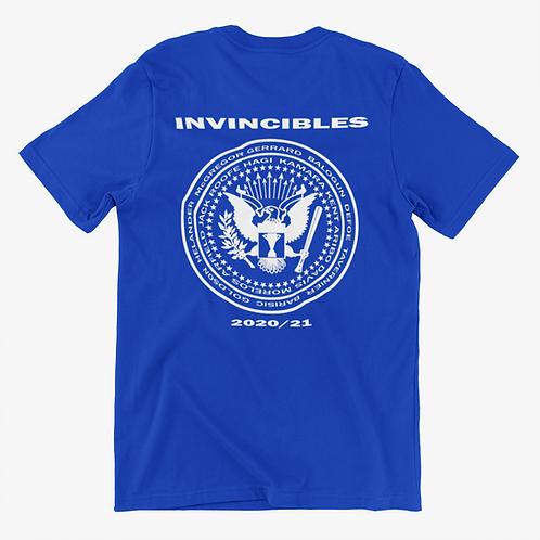 Invincibles T-Shirt