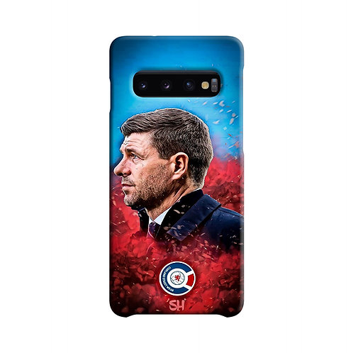 Gerrard Samsung Case
