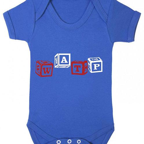 ABC Baby Babygrow