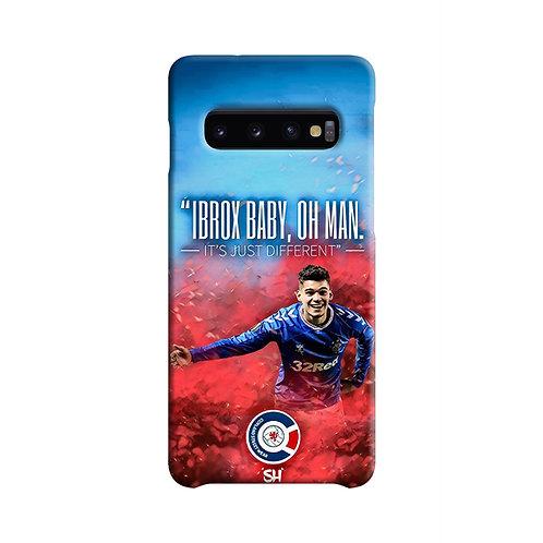 Hagi Oh Man Samsung Case