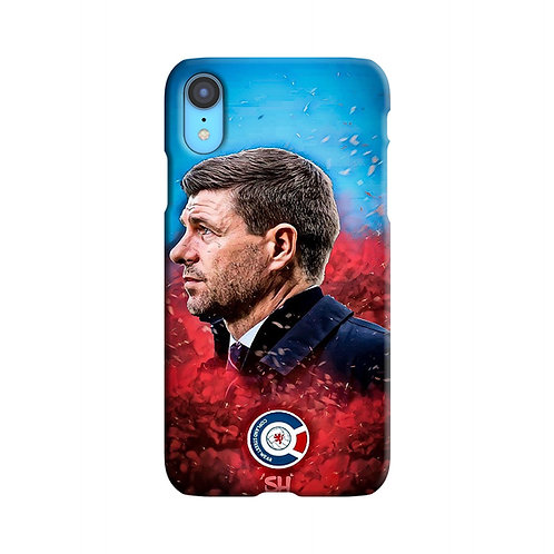 Gerrard iPhone Case